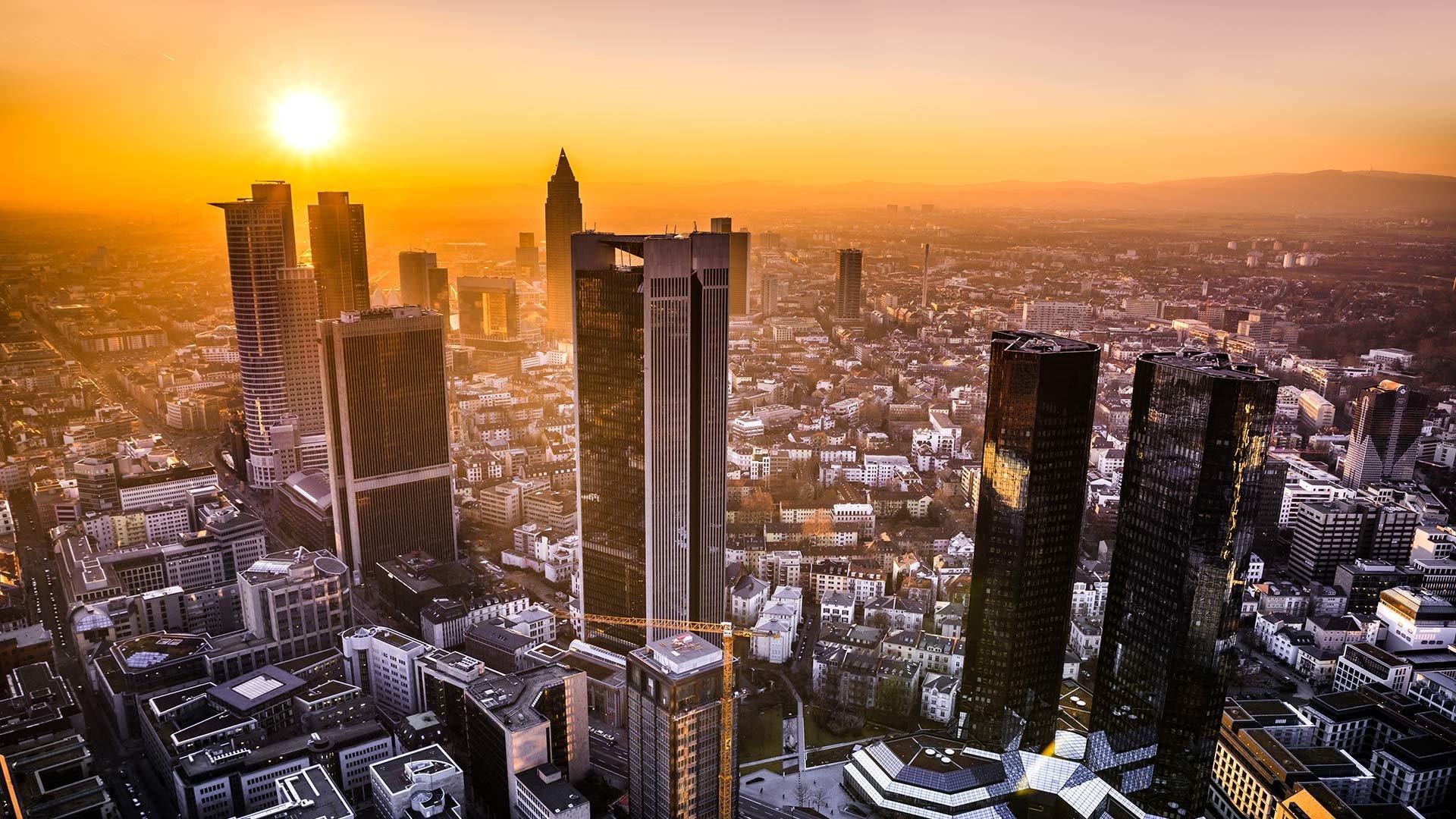 Frankfurt Bis Köln